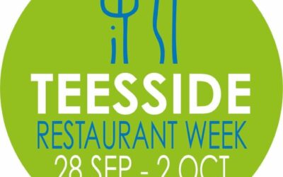 Teesside Restaurant Week – 28th September to 2nd October 2020